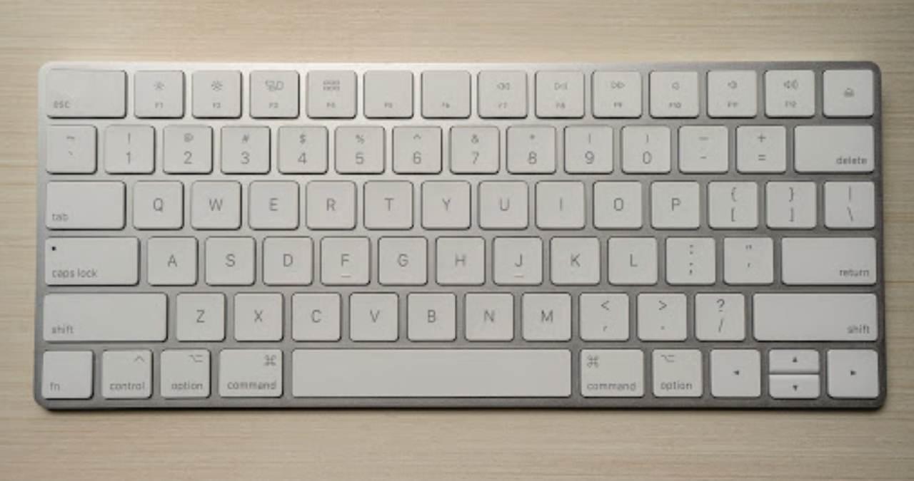 Remember Keyboard Shortcuts