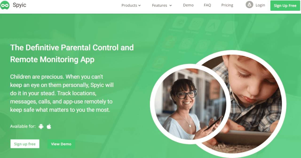 Top Of The Line Smartphone Spy App